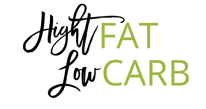 high-fat-low-carb